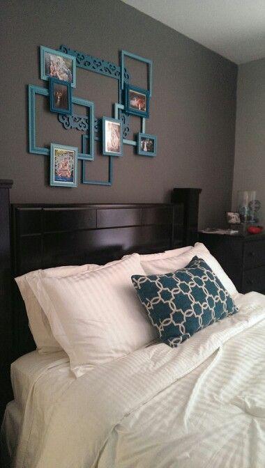 Guardate, com'è facile di creare una decorazione della parete interessante ed economica! 45 idee come decorare le pareti a casa