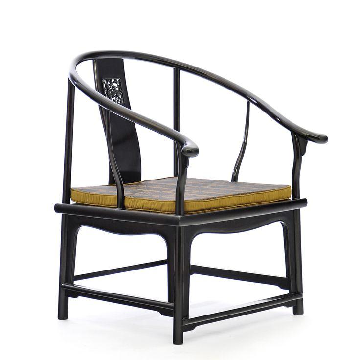 Modern Ming Chair -2