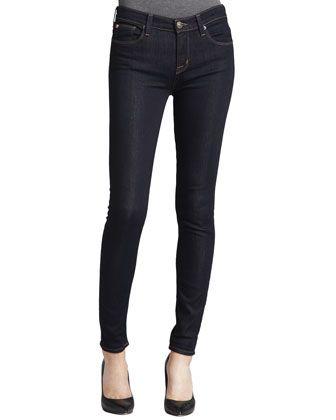 Hudson Nico Super Skinny Jeans, Chelsea - Bergdorf Goodman