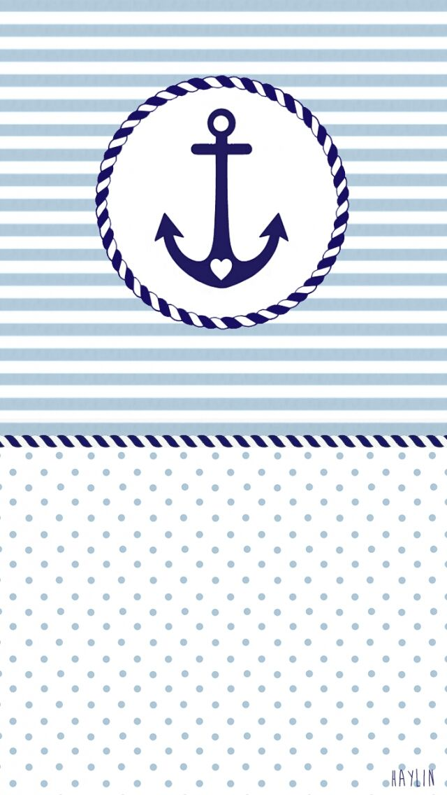 anchor wallpaper