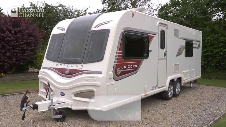 Bailey Unicorn Series II Cordoba - new model review