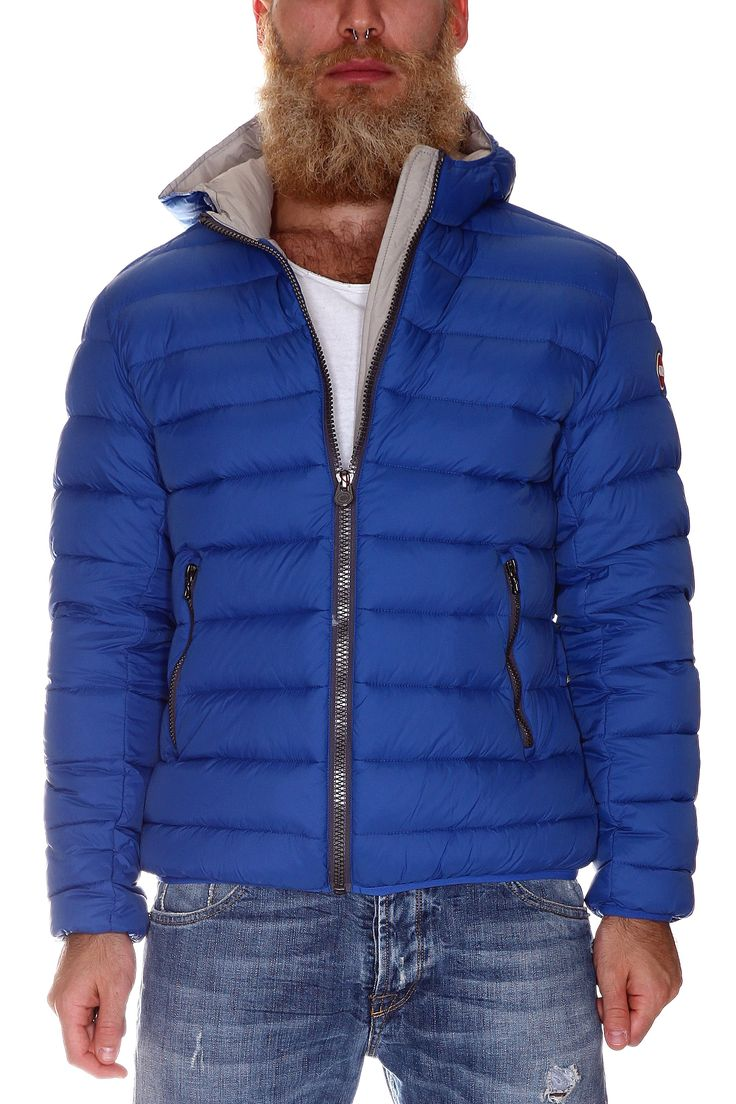 New restyling of dreams-store.it  New products and even easier to see and buy. Enjoy! COLMAR PIUMINO UOMO MU1249 BOMBER