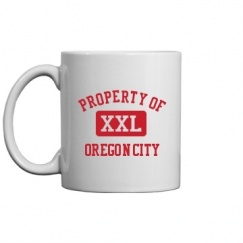 Oregon City High School - Oregon City, OR | Mugs & Accessories Start at $14.97