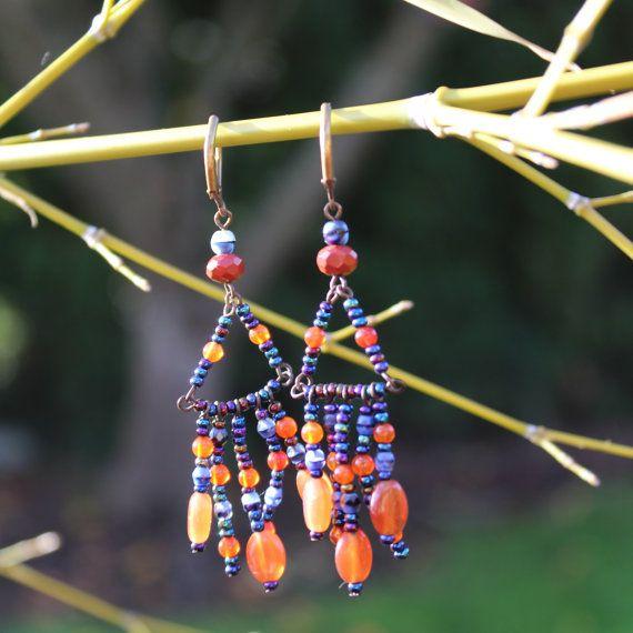 Cheap chandelier earrings, chandeliers earrings, #jewelry #earrings @EtsyMktgTool http://etsy.me/2rv4Mv5