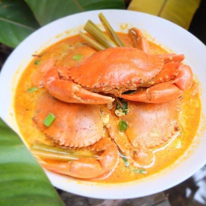 Cara Memasak Kepiting Asam Manis Aneka Saus Instagram Resep Masakan Masakan Cara Memasak