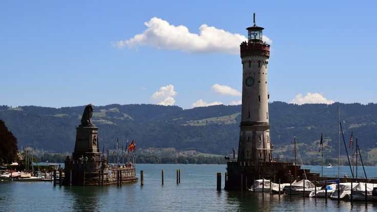 Germany: Lindau