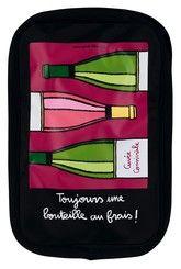 keladeco.com - #Rafraichisseur #vin , #vin #apero, idée cadeau apero - DERRIERE LA PORTE