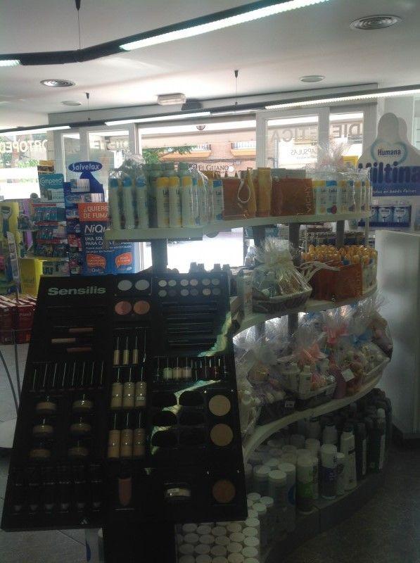 Salud Castellón Farmacia Victoria Centelles en La Vall d'Uixo, Valencia