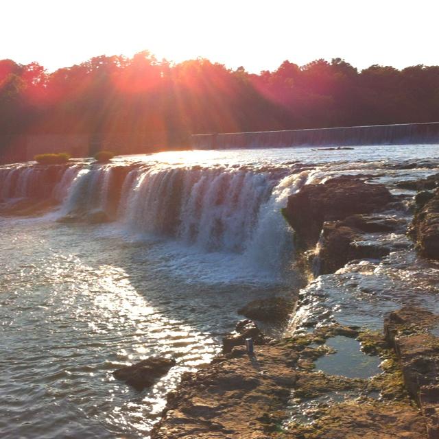 The Falls Joplin Mo Captured Pinterest The Fall