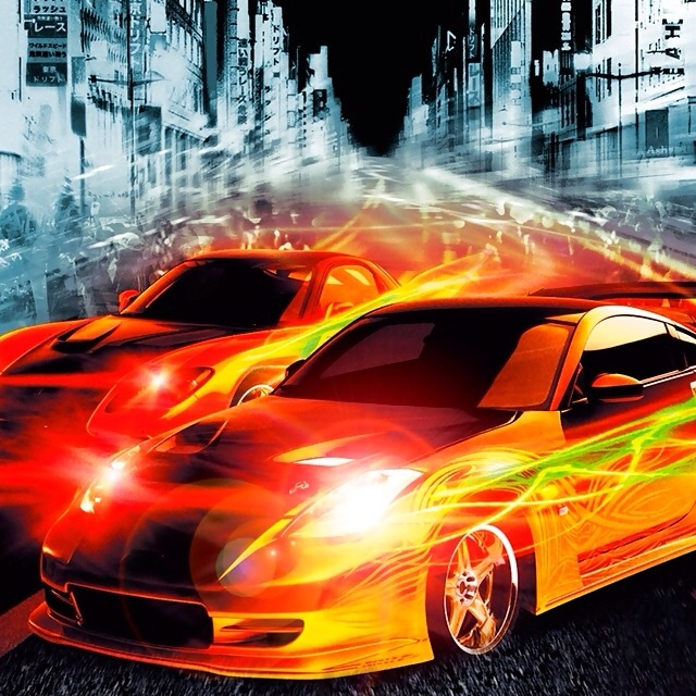 27 Best The Fast And The Furious Images On Pinterest