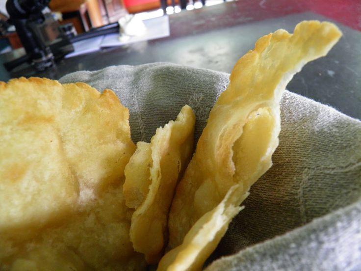 Boucher Family Farm: Navajo Fry Bread, Gluten-free!