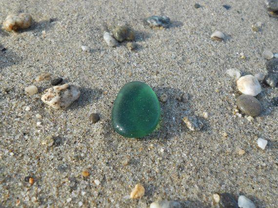 Vetro di mare genuino 1 pezzo di vetro di mare di lepropostedimari