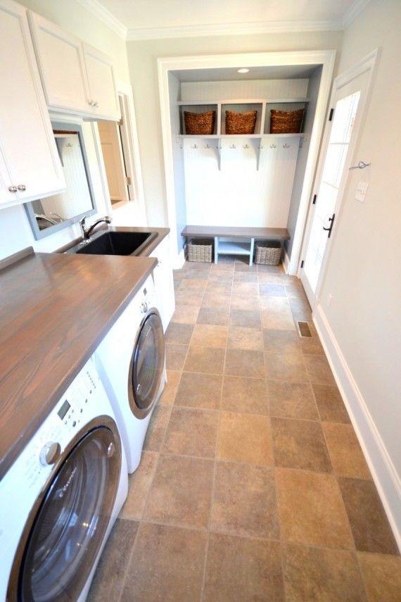 228 best Design ~ Laundry/Mud Room images on Pinterest | Laundry ...