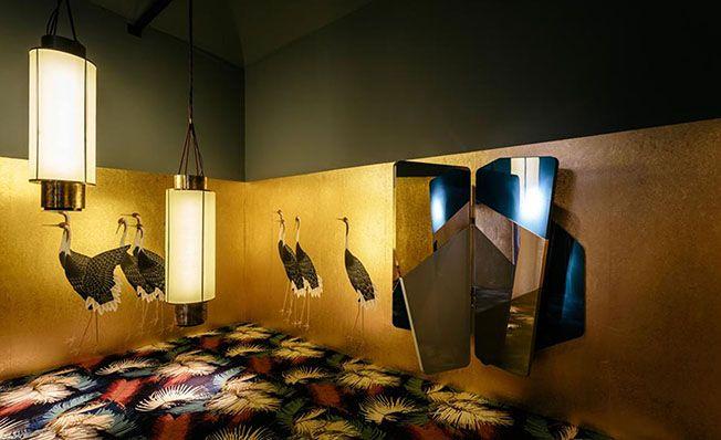 Salone del Mobile 2015, presso Dimore Gallery, photo by Simone Fiorini, Living