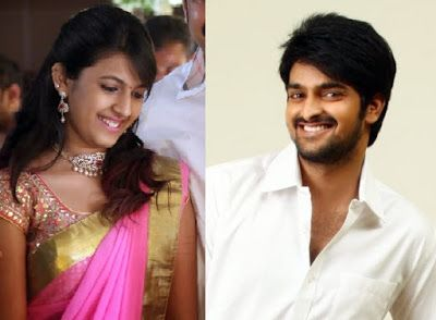 BSRmovieSetelugu: Latest Movie News : Naga Shaurya Oka Mansu with Ni...