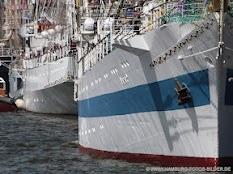 Hamburger Hafengeburtstag 2012