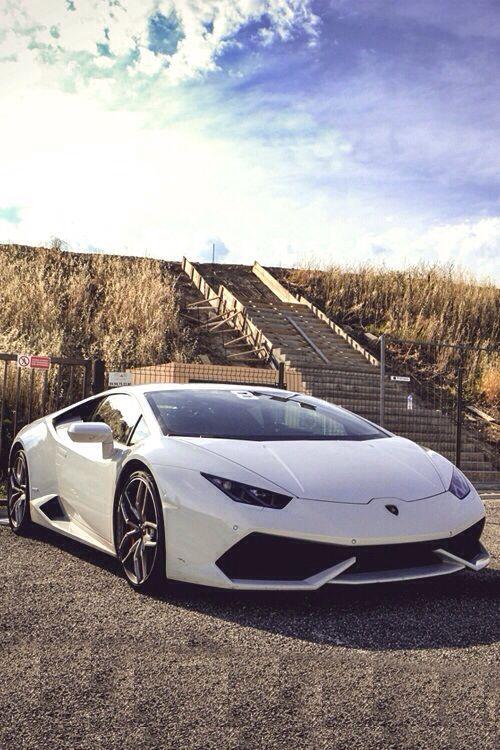 Lamborghini LP610 Huracán