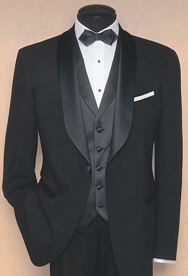 Find Your Style - Freeman Formalwear