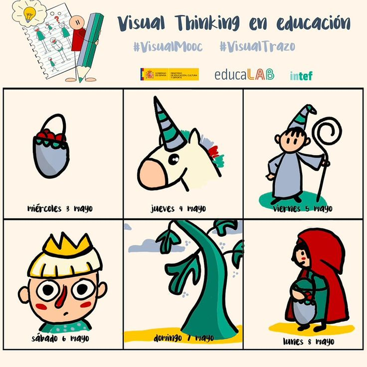 "22 Me gusta, 1 comentarios - Isabel Fdez (@is_picatoste) en Instagram: ""Dibujos a partir de garabatos. #garabatos #doodles #sketches #illustration #draw #drawing…"""