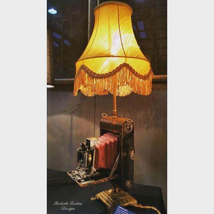 robertofortinidesign LAMPADA ODAK #robertofortinidesign #design #interiordesign #madeinitaly #handmade