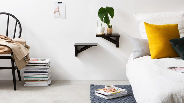 Check out the Stack Shelf (Set of 2) on Hem. Designs That Inspire.