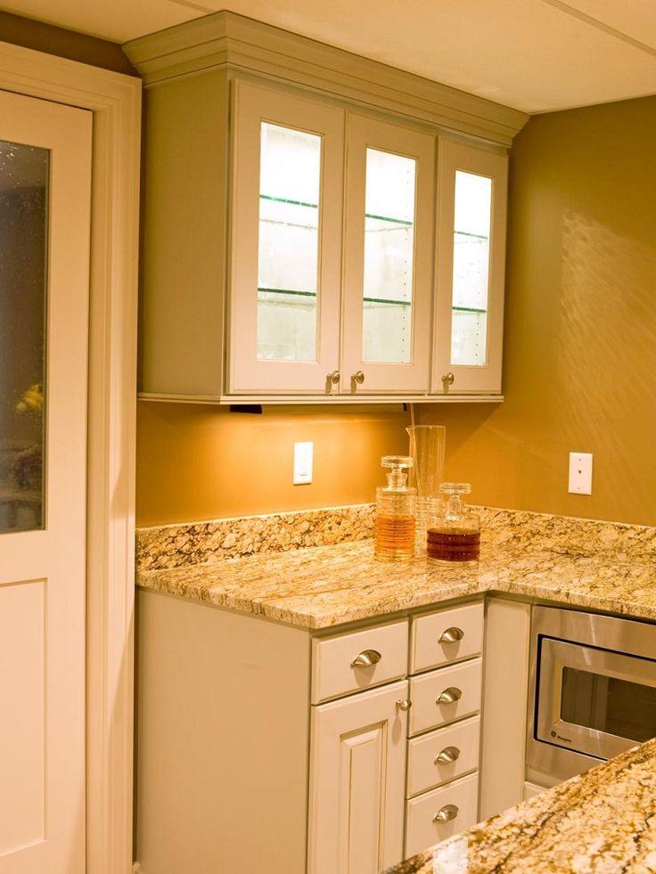 1000 ideias sobre bancadas em granito pintadas no pinterest bancadas em granito granito - Ver cocinas amuebladas ...