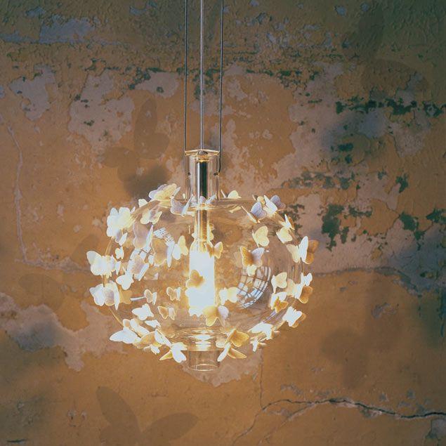 Lladró Lighting – Bodo Sperlein
