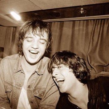 The Libertines, Babyshambles, Pete Doherty, Peter Doherty, Carl Barat, the good old days, good ship albion