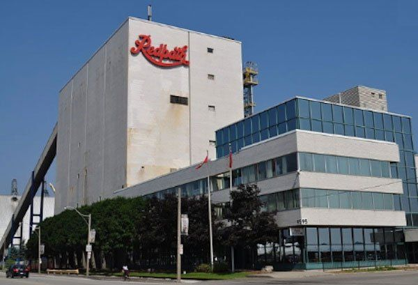 Redpath Sugar Museum - Toronto4Kids - August 2010