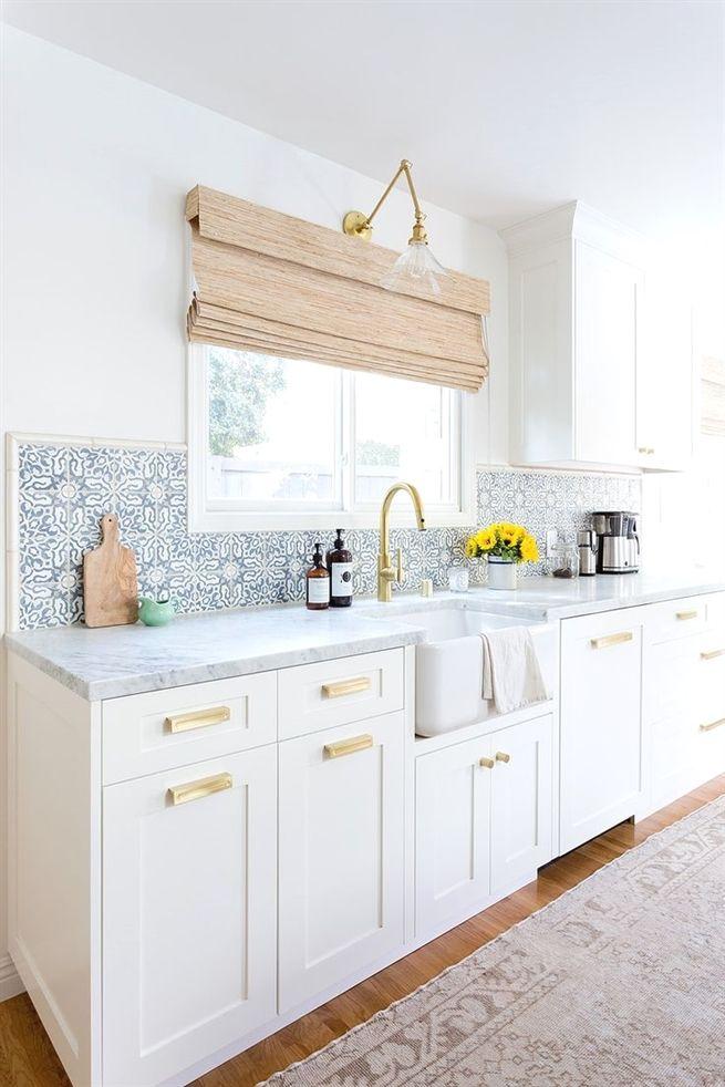 Modern Spanish Kitchen Remodel Interiordecorating Kitchendesign