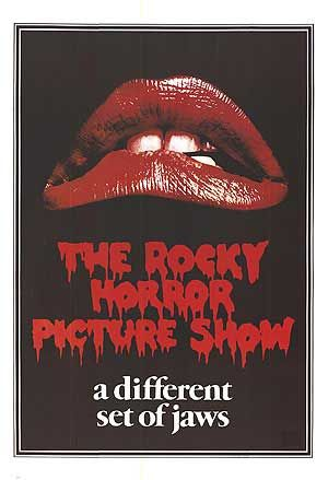 Rocky HorrorMusic, Film, Movie Posters, Picture-Black Posters, Time Warped, Rockyhorror, Rocky Horror, Horror Pictures, Favorite Movie