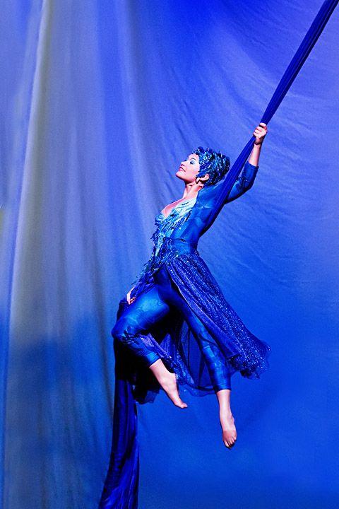"Cirque Du Soleil ""Dralion"""