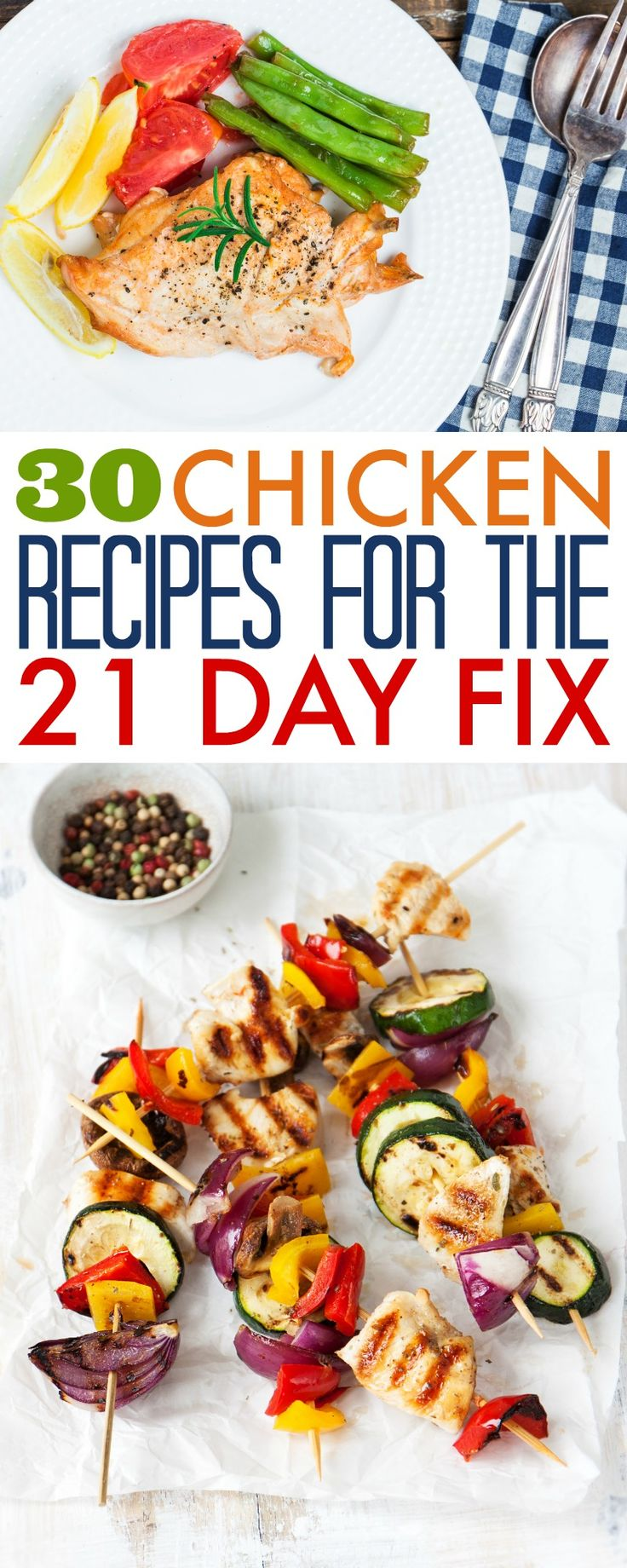 Cmwl recipes for chicken