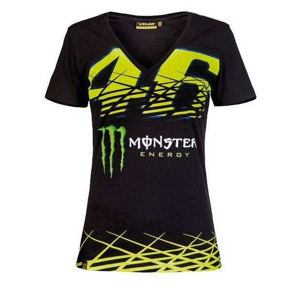 Tee shirt femme VR46