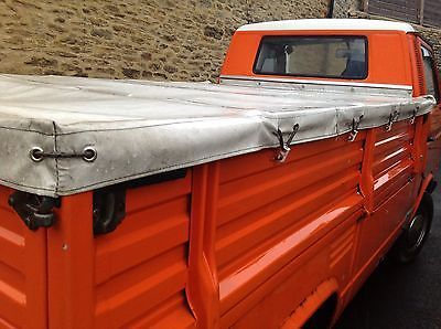 vw t25 pickup bed cover - Google Search