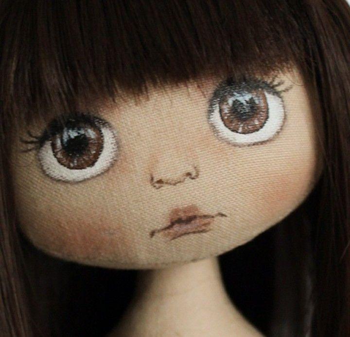 192 best cloth doll eyes tutorials images on Pinterest