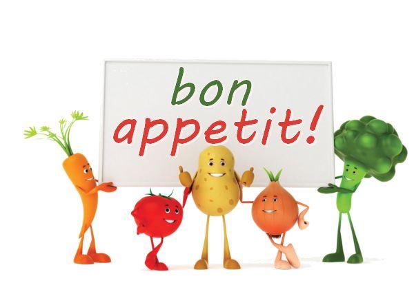"""Résultat de recherche d'images pour """"bon appétit"""""""