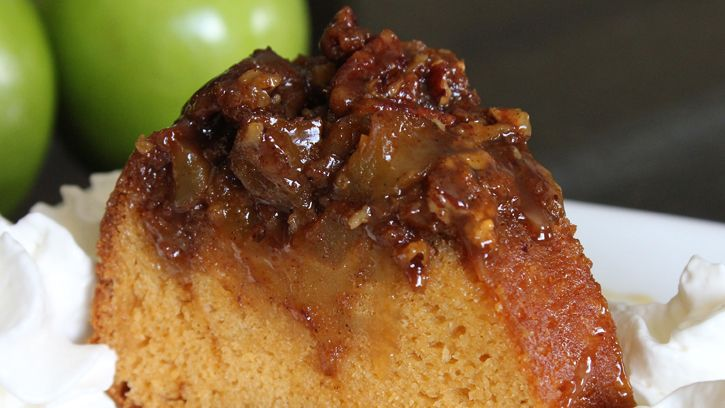 How To Make Better Taste Caramel Apple Cake Mix Recipes
