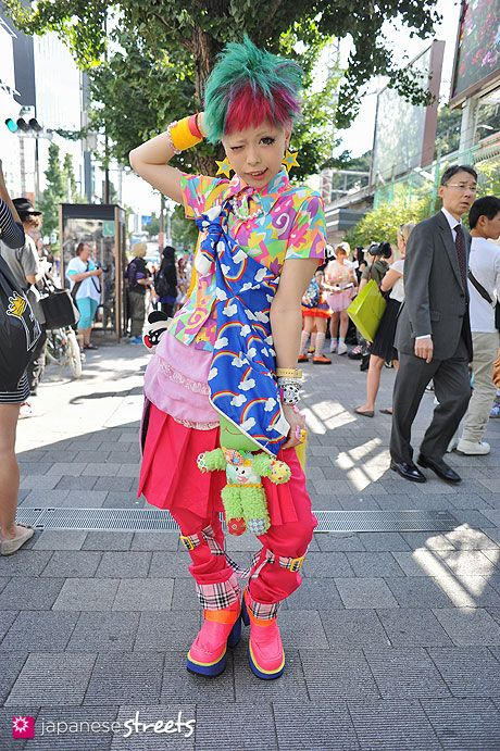 31 Best Images About Fashion Harajuku On Pinterest Fashion Creamy Sauce And Decoding