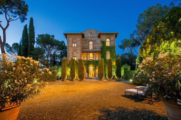 Avorio, #luxury #villa for #vacation in #Tuscany, #Chiusi.