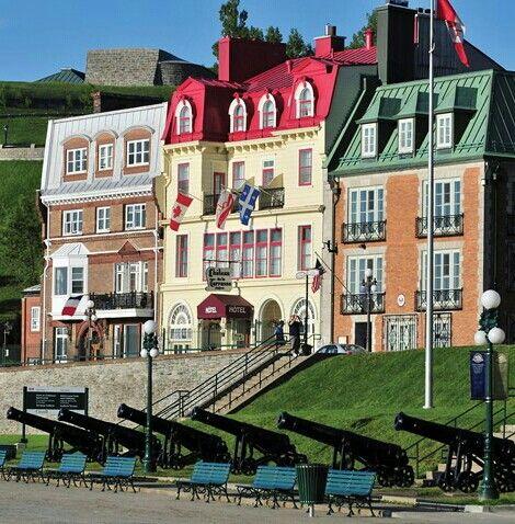 Credit: Jean François Bergeron. Quebec City.