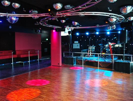 Nightclub Tähti