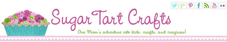 Sugar Tart crafts. Check out her patterns page!