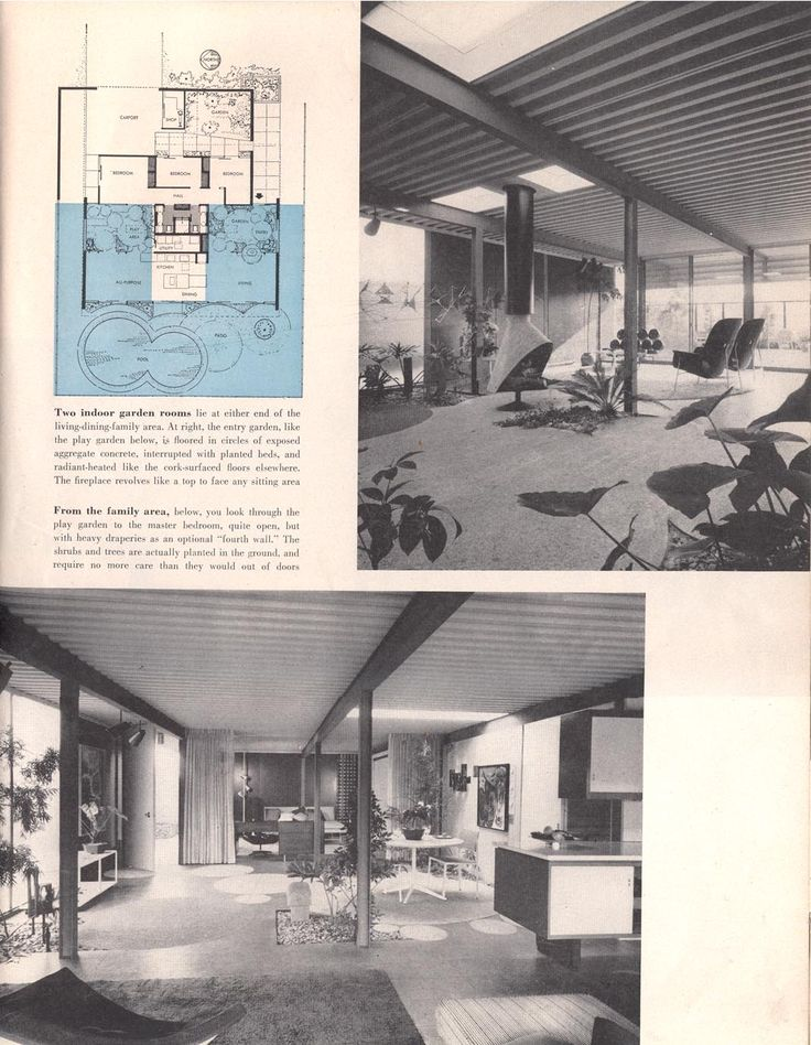 1000 Images About Eichler Homes On Pinterest Minimalist