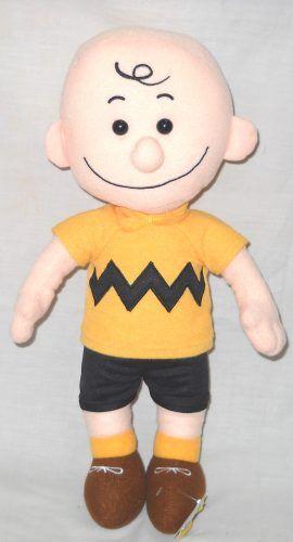 Boneka Charlie Brown Tokoh Peanuts 15 Inch (520710C)  Boneka Charlie Brown Tokoh Peanuts 15 Inch (520710C)  Boneka charlie brown tokoh peanuts ukuran 15 inch ini terbuat dari bahan yang halus dan lembut.  Cocok digunakan sebagai kado ulang tahun hadiah buat anak keponakan sepupu pasangan kekasih pacar sahabat teman ataupun bingkisan pada momen istimewa seperti ulang tahun pernikahan valentine kenaikan kelas kelulusan hari kasih sayang dan lain-lain.  Buruan order sebelum kehabisan! Cara…