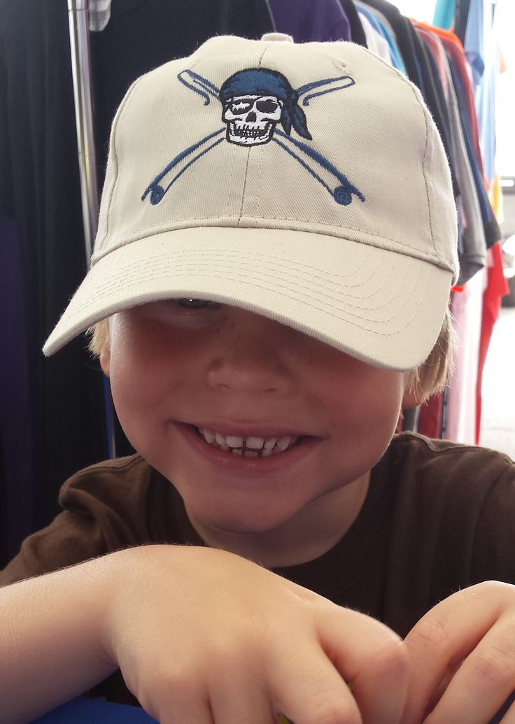 44 best images about who 39 s wearing reel fishy apparel on for Youth fishing hats