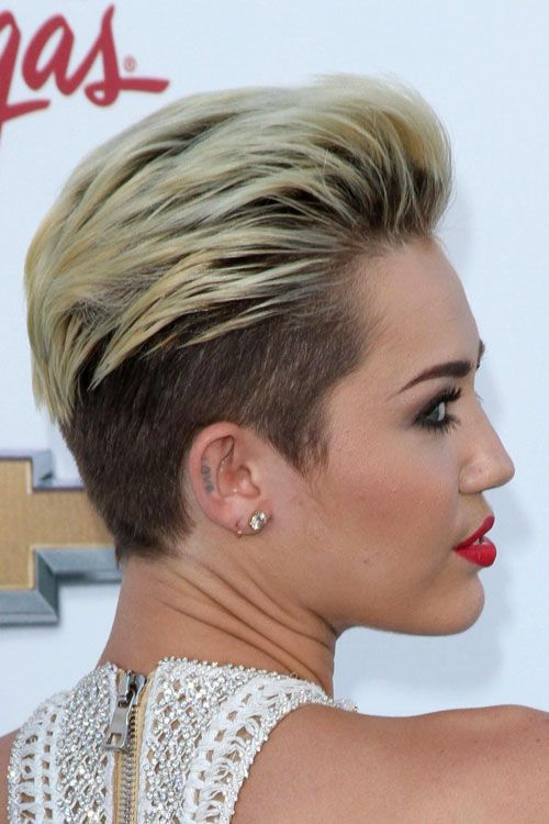 haircut gallery undercut hairstyle 2013 www pixshark images 3354