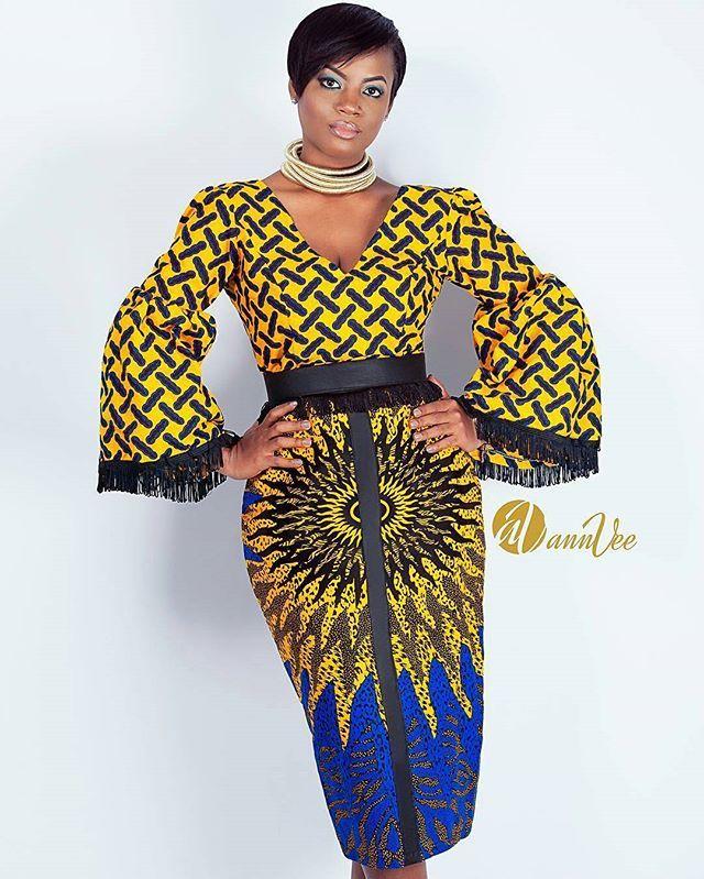 Best 25 Ankara Styles For Women Ideas On Pinterest African Wear Dresses African Wear Designs