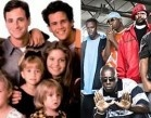 Eerie correspondences between members of the Wu Tang Clan and the characters of Full House