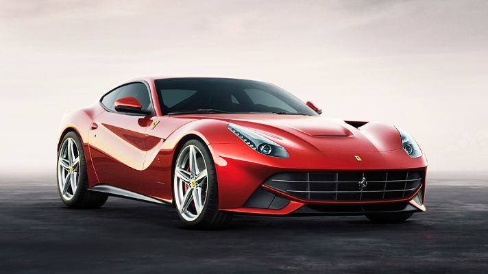 The new Ferrari F12 Berlinetta...OMG, have no words for this beast but I would DEF ride it ;) SO HOOOOOOT! Would pretty much do anything for one....hehe!